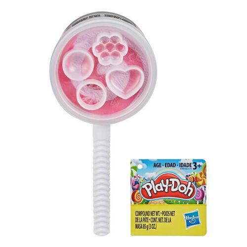 Play-Doh Swirl Lollipop - Assorted