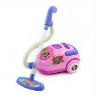 Barbie Vacuum Cleaner