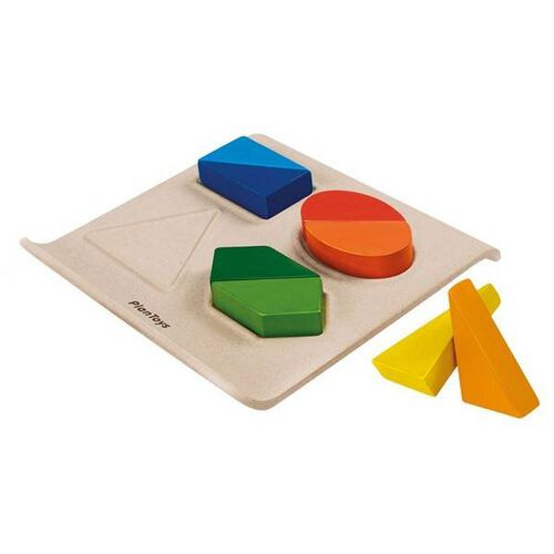 Plantoys Twist N Shape