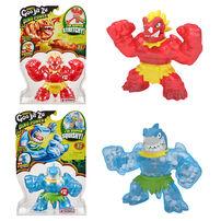 Goo Jit Zu S3 Hero Pack - Assorted