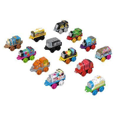 Thomas & Friends Minis Party Favor