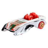 Hot Wheels Basic Single Car - Assorted