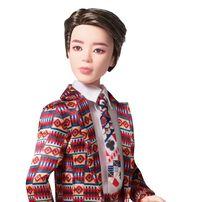 BTS Jimin Idol Doll