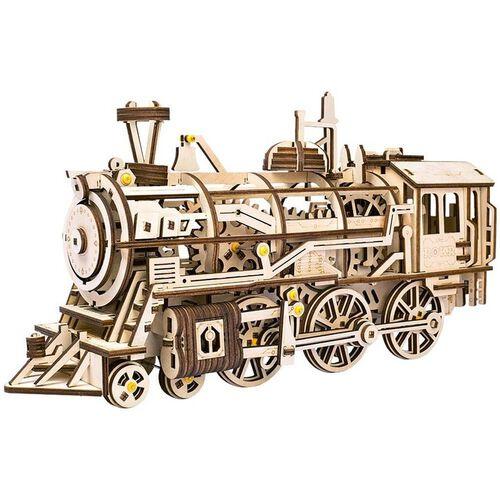 Robotime Rokr Locomotive