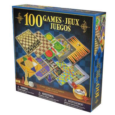 100 Game Set