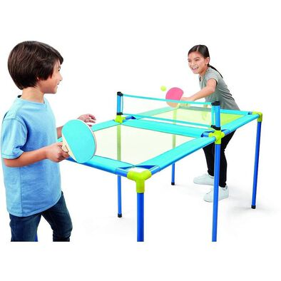 Stats Ping Pong Table Set