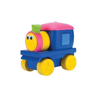 Bob The Train Push N Go Train
