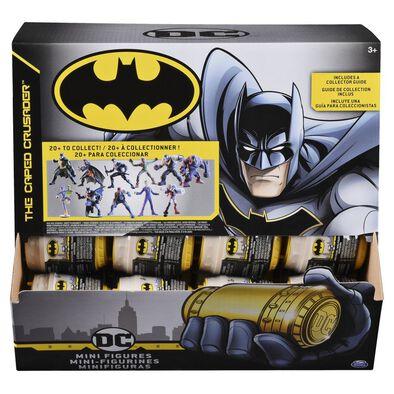 Batman 2 Inch Mini Figure Asst