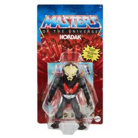 Masters of the Universe Origins Dash H Figure Set of 4