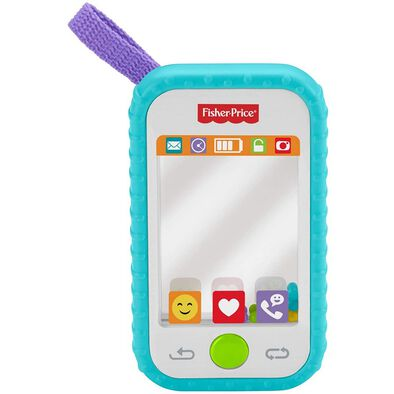 Fisher-Price Selfie Fun Phone