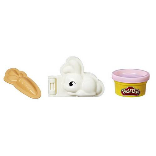 Play-Doh Pet Mini Tools - Assorted