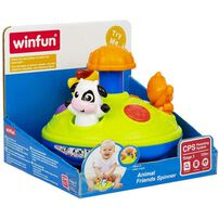 Winfun Animal Friends Spinner