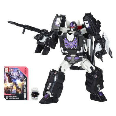 Transformers Generations Prime Leader - Assorted