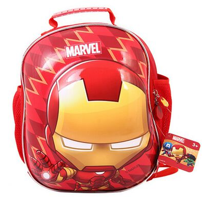 Marvel Iron Man Helmet & Protection Set Shoulder Bag