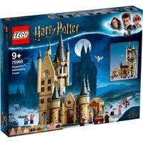 LEGO Harry Potter Hogwarts Astronomy Tower 75969
