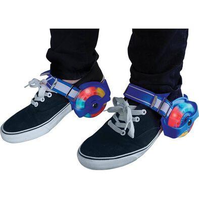 Street Glider - Blue