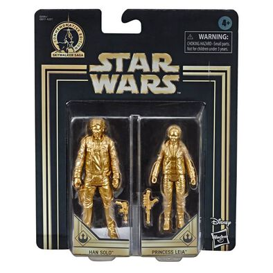Star Wars Commemorative Edition - Assorted