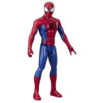 Marvel Spider-Man Titan Hero Series Spider-Man 12 Inch