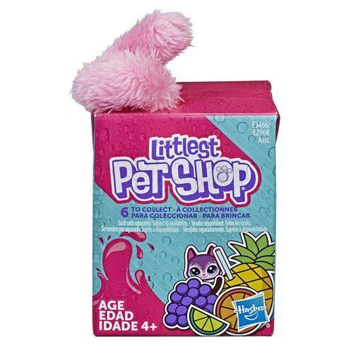 Littlest Pet Shop Juicy Pets