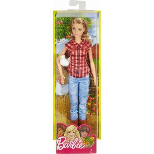 Barbie Core Career Doll - Assorted
