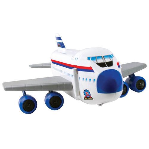 Fast Lane Boeing 747 Playset