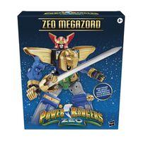 Power Rangers 12-Inch Zeo Megazord