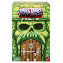 Masters of the Universe Eternis Minis Multi Pack - Assorted