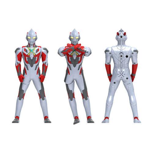 Ultraman Strike Ace