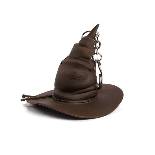 Wizarding World Harry Potter Sorting Hat Keyring