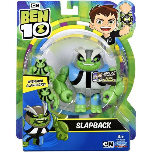 Ben 10 Slapback
