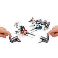 LEGO Star Wars Action Battle Hoth Generator Attack 75239