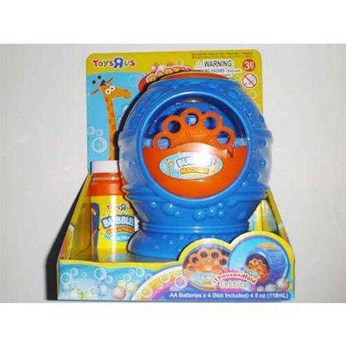 Geoffrey'S World -Party Bubble Machine