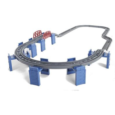 Universe of Imagination Power Rails Trestle and Track Pack