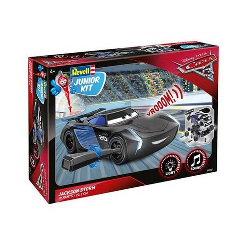 Revell Junior Kit Jackson Storm
