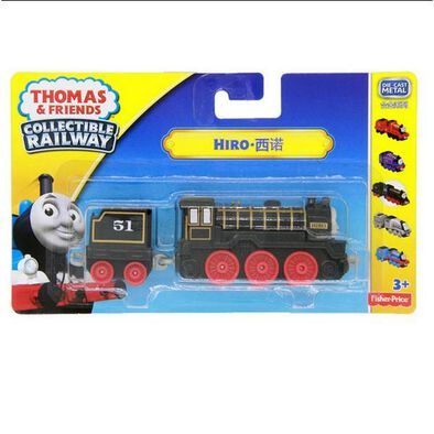 Thomas & Friends Cr Die Cast Engines-Large - Assorted
