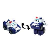 Super Wings Transform-A-Bots Kim