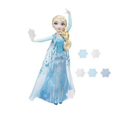 Disney Frozen Snow Powers Elsa