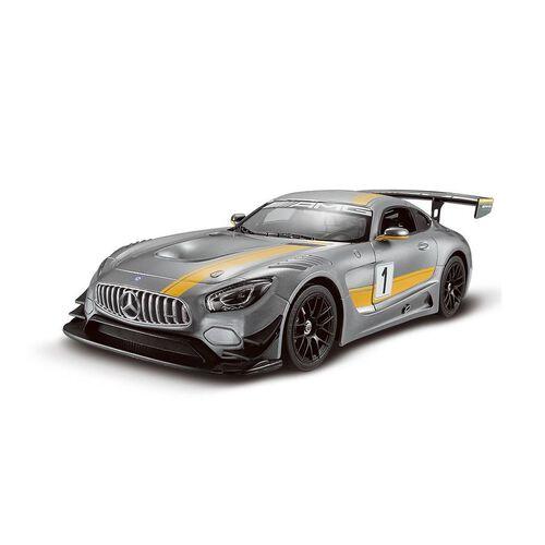 Rastar R/C Mercedes Benz Gt3 Transformable