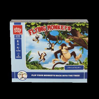Playpop Flying Monkeys