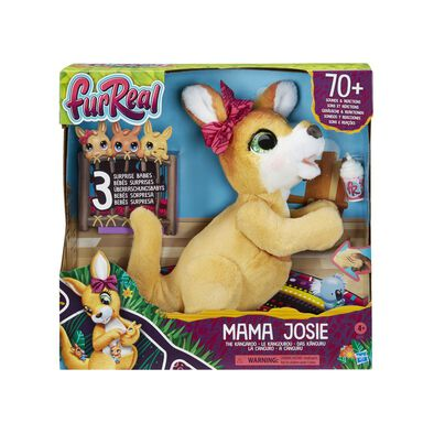 Furreal Buzz Pet Rn (Kangaroo)