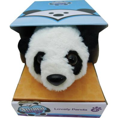Animal Alley Battery Operated Lovely Panda