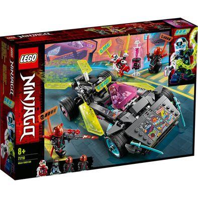 LEGO Ninjago Ninja Tuner Car 71710