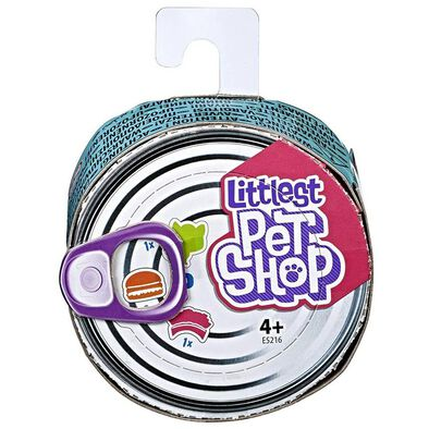 Littlest Pet Shop Hungry Pets - Assorted