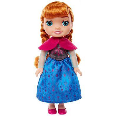 Disney Princess Disney Frozen Value Toddler Anna