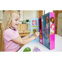 Barbie Surprise Careers Doll - Assorted
