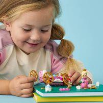 LEGO Disney Princess Aurora's Royal Carriage 43173