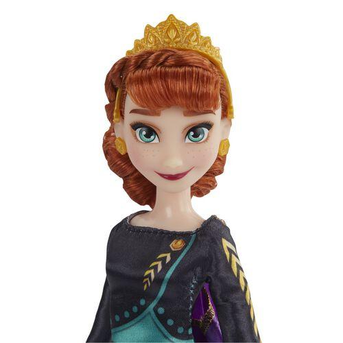 Disney Frozen 2 Queen Anna Reveal