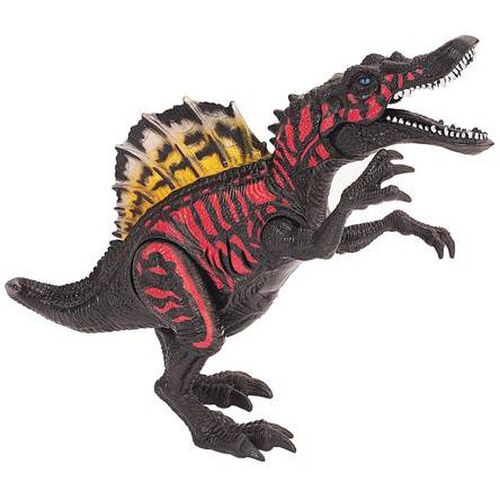 Animal Zone Light And Sound Dino - Assorted
