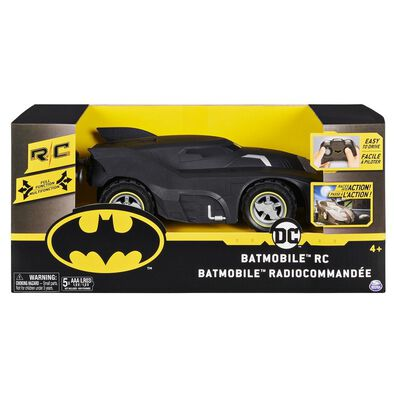 Batman Batmobile Remote Control