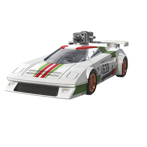 Transformers Generations War For Cybertron Deluxe Wfc-E6 Wheeljack